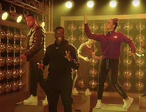 JD Sports Commercial